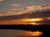 Furzton Sunset