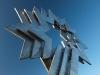 Furzton Lake Sculpture