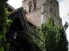 Old Hatfield Church